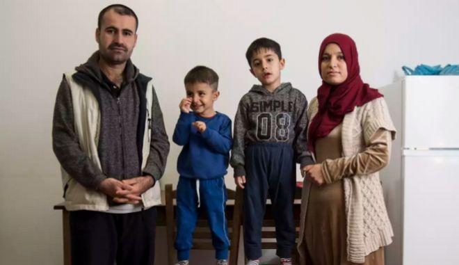 Εκδήλωση της Διεθνούς Αμνηστίας για τα δύο χρόνια απ' τη συμφωνία ΕΕ – Τουρκίας για το προσφυγικό