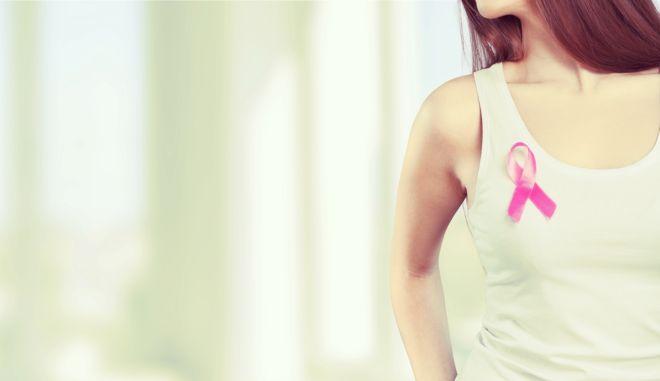 Καρκίνος μαστού: Το τεστ που θα σώσει το 70% των γυναικών από τη χημειοθεραπεία