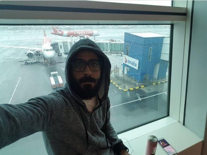 Παγιδευμένος στο αεροδρόμιο για 4 μήνες: Αρνούνται την είσοδο του σε οποιαδήποτε χώρα