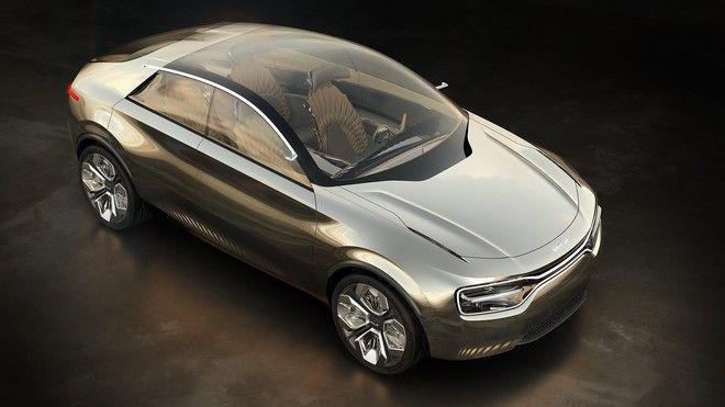 Σαλόνι Αυτοκινήτου Γενεύης: Τα 14 πρωτότυπα αυτοκίνητα που εντυπωσίασαν