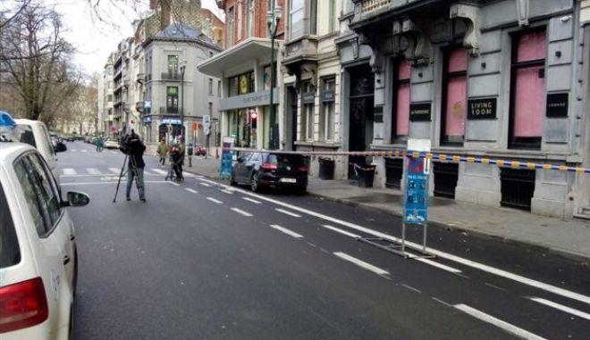 Πυροβολισμοί σε εστιατόριο στις Βρυξέλλες