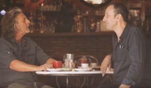 Τάκης Σπυριδάκης: Ο τελευταίος καφές με τον Ρένο Χαραλαμπίδη