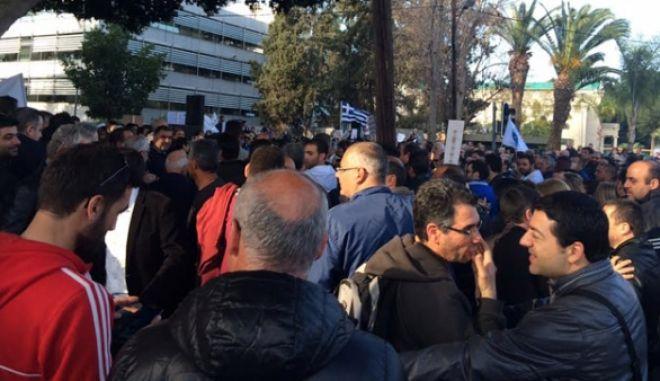 Κύπρος: Απορρίφθηκε το νομοσχέδιο για τις Ιδιωτικοποιήσεις