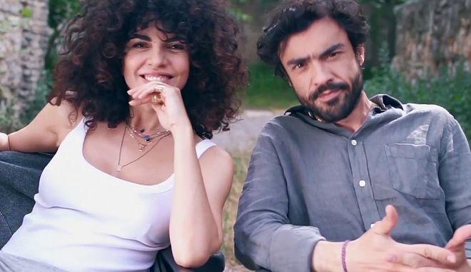 """Netwix.gr: Νέα επεισόδια """"Framed"""" με 7 αγαπημένους και ξεχωριστούς καλλιτέχνες"""