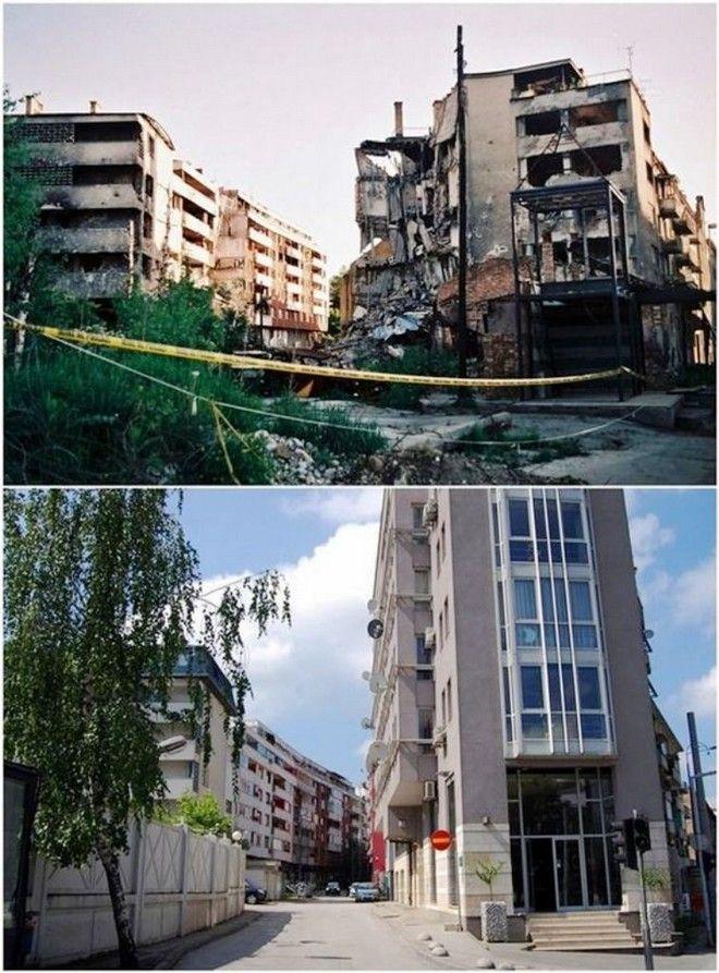 Μηχανή του Χρόνου: Το μακελειό στο Σεράγεβο και οι αμφιβολίες για το κατά πόσο το έκαναν οι Σέρβοι