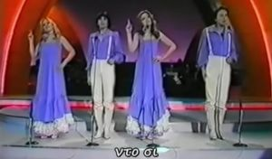 Eurovision 1977 - Συμμετοχή Ελλάδας