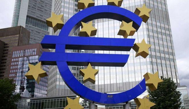 Θετική η ΕΚΤ στη μείωση των δημοσιονομικών στόχων
