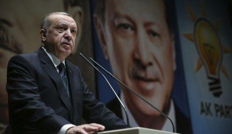 Deutsche Welle: Η νέα στρατηγική Ερντογάν στα ελληνο-τουρκικά