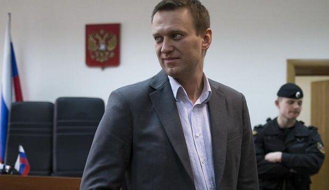 Απορρίφθηκε η μήνυση του Αλεξέι Ναβάλνι σε βάρος του προέδρου Πούτιν