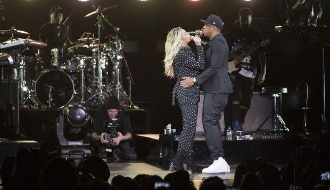 Οι Beyonce και Jay-Z τιμήθηκαν με το Βραβείο Πρωτοπορίας ως σύμμαχοι της LGBTQ κοινότητας