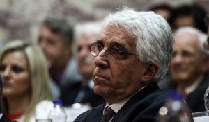 Παρασκευόπουλος για Novartis: Ό,τι έχει συμβεί δεν είναι σκευωρία, είναι εφαρμογή του Συντάγματος