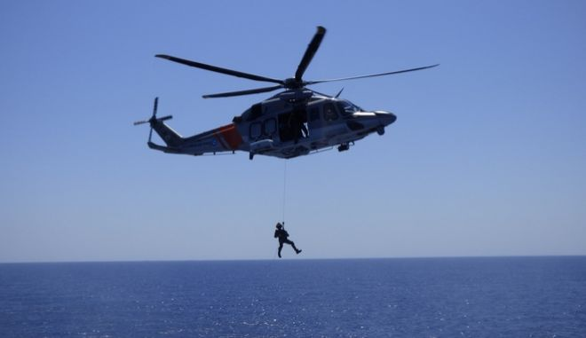 Την Τετάρτη 08 Ιουλίου 2020 πραγματοποιήθηκε στη θαλάσσια περιοχή νοτίως της Λεμεσού, τετραμερής αεροναυτική άσκηση έρευνας και διάσωσης, με τη συμμετοχή μέσων και προσωπικού της Ελλάδας, της Κυπριακής Δημοκρατίας, της Γαλλίας και της Ιταλίας.  Ειδικότερα, στην άσκηση συμμετείχε από την Ελλάδα η Φρεγάτα (Φ/Γ) «ΚΑΝΑΡΗΣ», από την Κυπριακή Δημοκρατία τα Περιπολικά Πλοία (ΠΠ) «ΤΣΟΜΑΚΗΣ», «ΓΕΩΡΓΙΟΥ» και «ΑΜΜΟΧΩΣΤΟΣ», το Πλοίο  Ανοιχτής Θαλάσσης (ΠΑΘ) «ΙΩΑΝΝΙΔΗΣ», ένα Ελικόπτερο της Διοίκησης Αεροπορίας του Γενικού Επιτελείου Εθνικής Φρουράς (ΓΕΕΦ), ένα Ελικόπτερο της Μονάδας Αεροπορικών Επιχειρήσεων της Αστυνομίας, η Άκατος «ΘΗΣΕΑΣ» της Λιμενικής και Ναυτικής Αστυνομίας, καθώς και το Κέντρο Συντονισμού Έρευνας και Διάσωσης (ΚΣΕΔ). Επίσης συμμετείχε η Γαλλική Φ/Γ «ACONIT» και η Ιταλική Φ/Γ «ALPINO» με τα οργανικά τους Ελικόπτερα. Σκοπός της άσκησης, η οποία σχεδιάσθηκε και συντονίσθηκε από το ΓΕΕΦ σε συνεργασία με τα Γενικά Επιτελεία Εθνικής Άμυνας των τριών χωρών, ήταν η εξάσκηση και εκπαίδευση των συμμετεχόντων σε διαδικασίες Έρευνας και Διάσωσης (Search and Rescue β SAR), καθώς και η προαγωγή και εμβάθυνση του επιπέδου συνεργασίας τους.