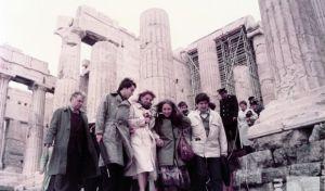 Αφιέρωμα στην Μελίνα Μερκούρη