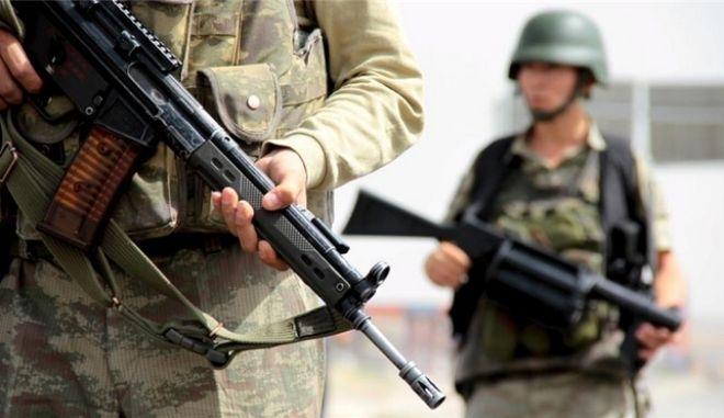 Τουρκία: 100 μαχητές του ΡΚΚ νεκροί ή τραυματίες από τις σημερινές συγκρούσεις