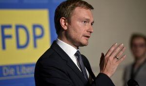 'Όχι' του FDP σε προϋπολογισμό της Ευρωζώνης