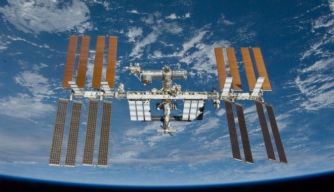 Εκτός λειτουργίας σύστημα ψύξης στον Διεθνή Διαστημικό Σταθμό - Εκτός κινδύνου το πλήρωμα