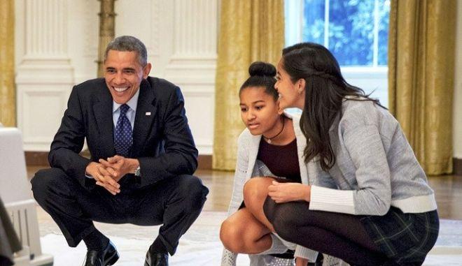 Μπαράκ Ομπάμα: Η ζωή μετά