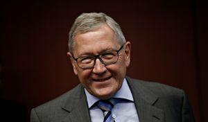 Ρέγκλινγκ: Έτοιμοι να προχωρήσουμε σε ελάφρυνση χρέους, αν συνεχιστούν οι μεταρρυθμίσεις