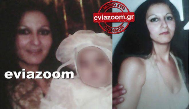 Ανείπωτη τραγωδία στην Εύβοια: Μετά τη μητέρα πέθαναν και τα δίδυμα