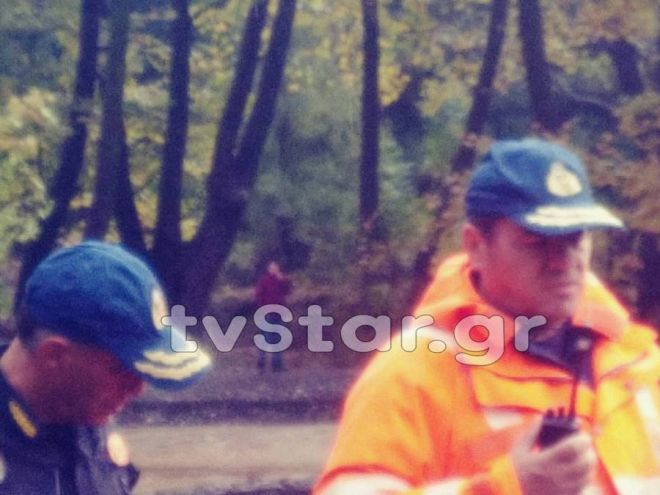 Βρέθηκε ζωντανός ο 27χρονος στο Μαντούδι