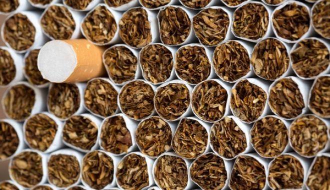 Έρχεται η μεγαλύτερη αύξηση στα τσιγάρα. Στα 8 ευρώ το στριφτό!