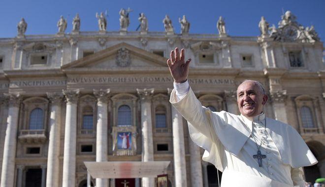 Ο Πάπας Φραγκίσκος έχει καταδικάσει στο παρελθόν την υποβοηθούμενη αυτοκτονία και την ευθανασία