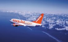 Easyjet: Αυτά είναι τα 7 νέα δρομολόγια στην Ελλάδα το 2018
