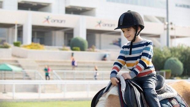 Μοιράζουν μεγάλα κέρδη οι ιπποδρομίες στο Markopoulo Park