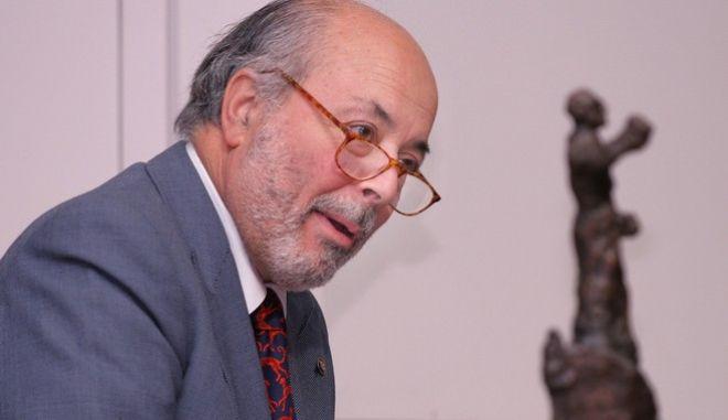 Ο Χουάν Γκουσμάν