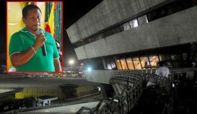 Εν ψυχρώ δολοφονία δημάρχου και της συζύγου του στις Φιλιππίνες