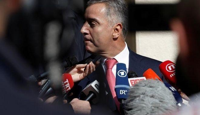 Μαυροβούνιο: Ρώσοι εθνικιστές σχεδίαζαν να σκοτώσουν τον πρωθυπουργό