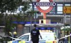 Έκρηξη στο μετρό του Λονδίνου - Μικρός αριθμός τραυματιών