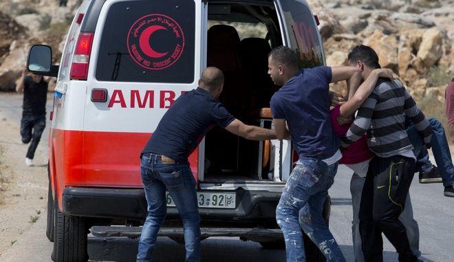 Ισραήλ: Πέντε νεκροί, μεταξύ αυτών παιδιά, σε ένα τροχαίο δυστύχημα