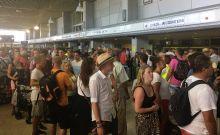 Αυτά είναι τα 15 χειρότερα αεροδρόμια στον κόσμο για το 2017 (τα 4 είναι στην Ελλάδα)