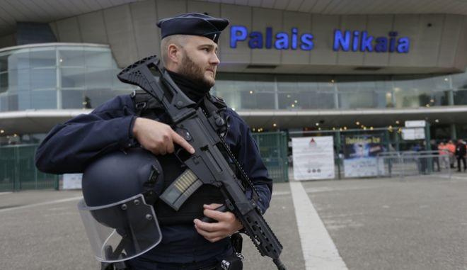 Γαλλικές εκλογές: 50.000 αστυνομικοί επί ποδός για την 7η Μαΐου