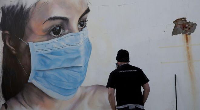 Γκράφιτι στο Βέλγιο