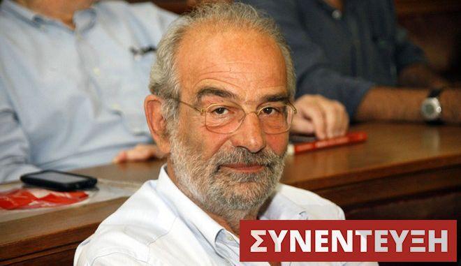 Αλαβάνος στο NEWS 247: Ο ΣΥΡΙΖΑ είναι η αριστερά της προδοσίας