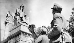 Όταν οι Ναζί άρπαζαν και λεηλατούσαν τις αρχαιότητες
