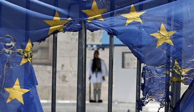 ΟΟΣΑ: Προβλέψεις για οριακή αύξηση του ρυθμού ανάπτυξης και μείωση της ανεργίας στην Ευρωζώνη