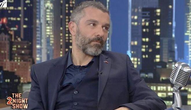 """Πέτρος Λαγούτης: """"Μου πήρε 26 μήνες για να απεξαρτηθώ από τα τυχερά παιχνίδια"""""""