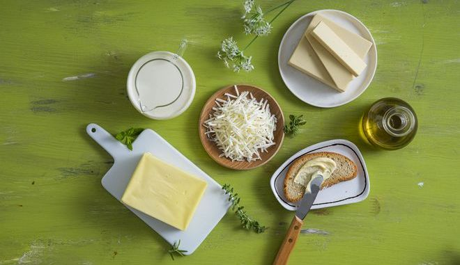 H Upfield είναι η πρώτη εταιρεία τροφίμων που υπολογίζει την εξοικονόμηση εκπομπών CO2