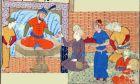 Η εξάπλωση του Ισλάμ στον χριστιανικό κόσμο μέσω της κρεβατοκάμαρας