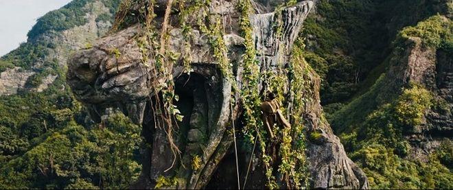 Πρώτο τρέιλερ του 'Jumanji 2': Welcome to the jungle