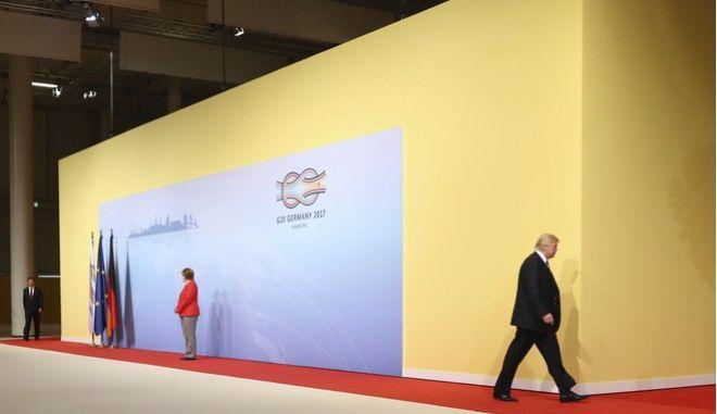 G20: Απομονωμένες οι ΗΠΑ μετά την απόσυρση από τη συμφωνία του Παρισιού