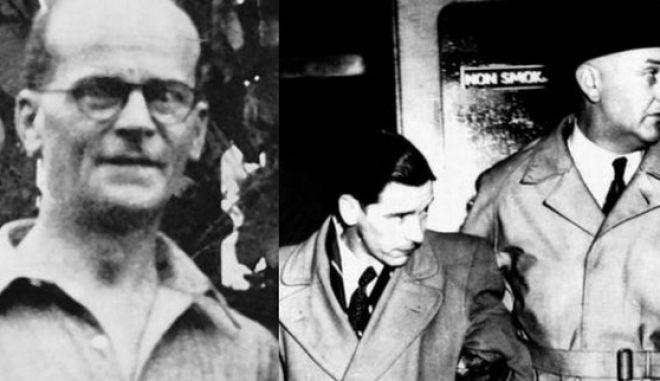Μηχανή του Χρόνου: Ο κατάδικος που έγινε αστυνομικός και σκότωσε 8 γυναίκες, έγινε η αιτία να καταργηθεί η θανατική ποινή στη Μ.Βρετανία