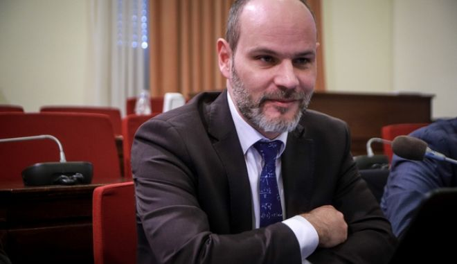 Ο Φραγκίσκος Κουντετάκης
