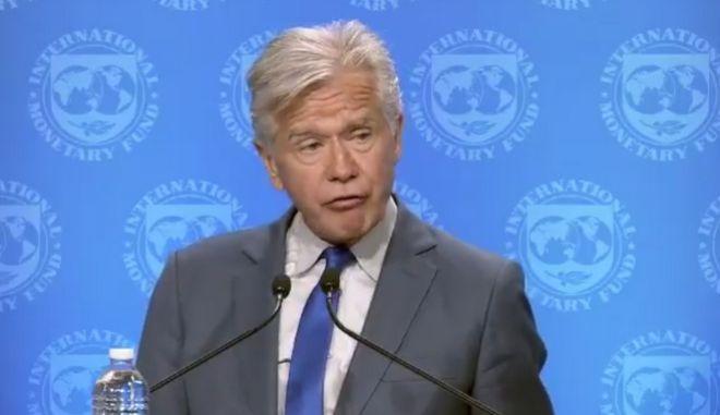 Σε εξαμηνιαία βάση η μεταμνημονιακή επιτήρηση του ΔΝΤ