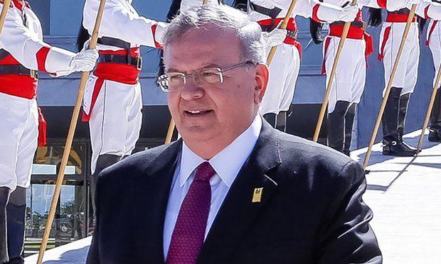 Βραζιλία: Ομολόγησαν ο δολοφόνος και η γυναίκα του Έλληνα πρέσβη
