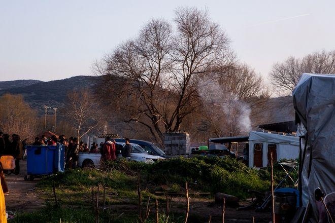 Εντοπίστηκαν το μεσημέρι της Δευτέρας από τους γονείς τους κοντά στο σημείο όπου διέμεναν