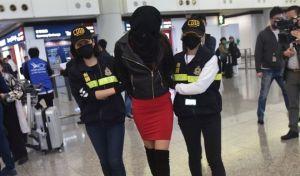 Κόρη αστυνομικού απ' τη Λέσβο η 19χρονη που συνελήφθη στο Χονγκ Κονγκ
